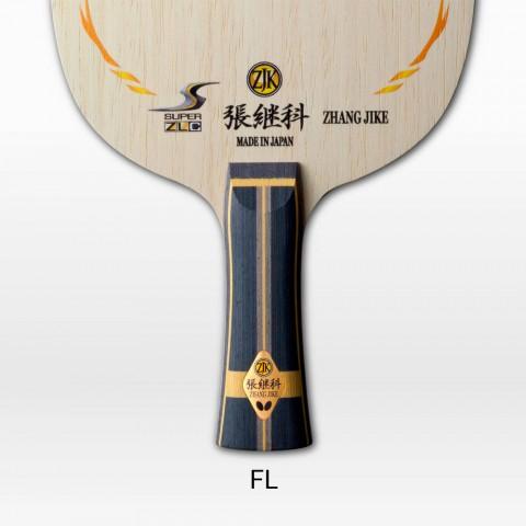 خشبة بترفلاي زنك Zhang Jike super ZLC