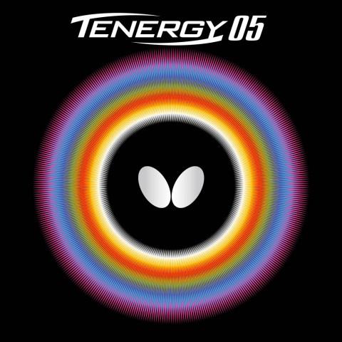 جلدة مضرب بترفلاي تنيرجي Tenergy 05