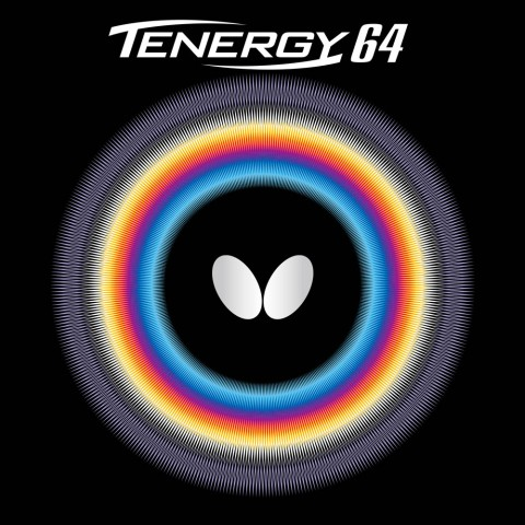 جلدة مضرب بترفلاي تنيرجي Tenergy 64
