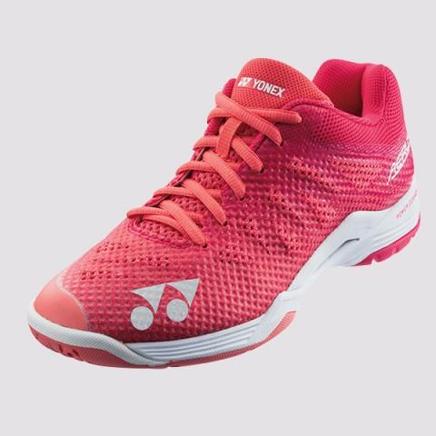 حذاء تنس الريشة YONEX CUSHION AERUS 3 WOMENS
