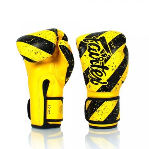 قفازات ملاكمة Fairtex Microfiber