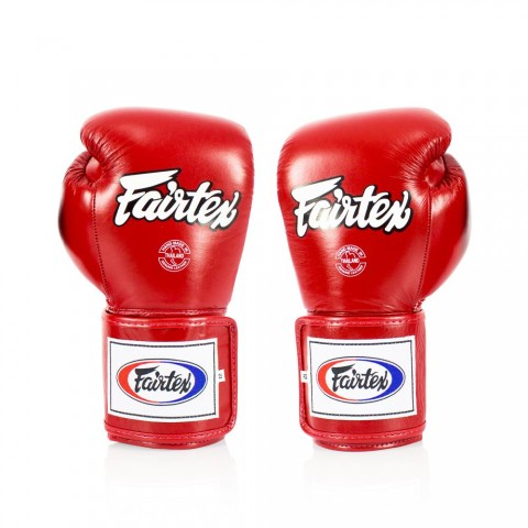قفازات ملاكمة Fairtex  Super Sparring