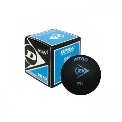 كرة اسكواش Dunlop INTRO