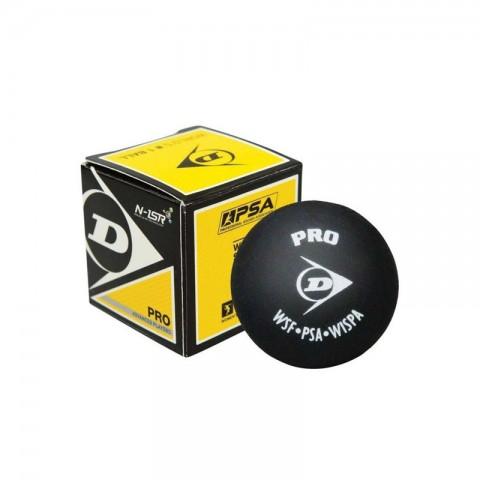 كرة اسكواش Dunlop PRO