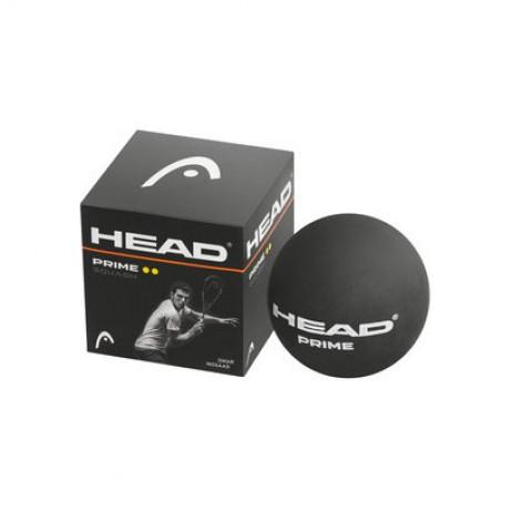 كرة اسكواش HEAD PRIME