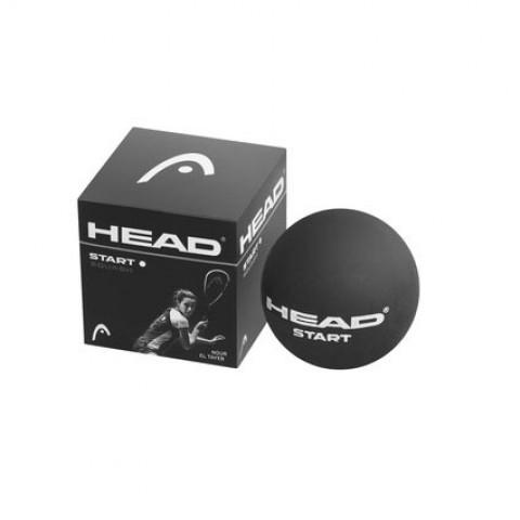 كرة اسكواش HEAD START