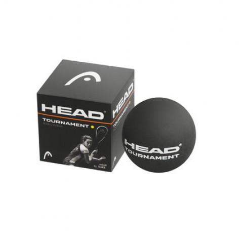 كرة اسكواش HEAD TOURNAMENT