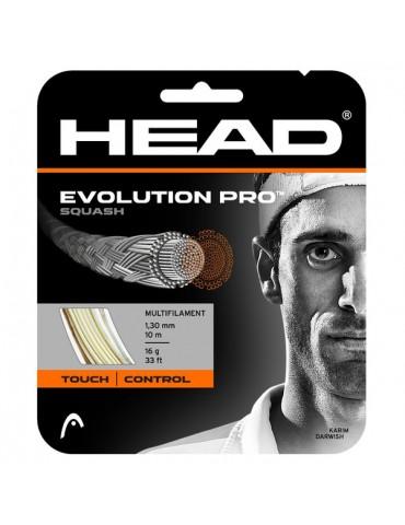 خيط اسكواش HEAD EVOLUTION PRO 16
