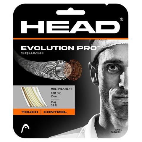 خيط اسكواش HEAD EVOLUTION PRO 16
