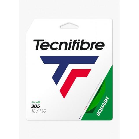 خيط اسكواش Tecnifibre 305 Green 1,20