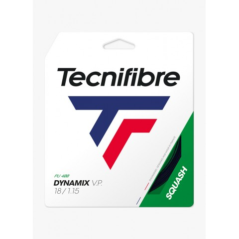 خيط اسكواش Tecnifibre Dynamix V.P. 1,20