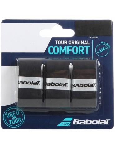 شريط مقبض المضرب Babolat Tour Original X3