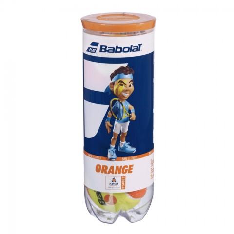 كور تنس Babolat Orange X3