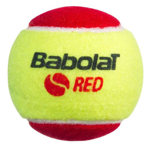 كور تنس Babolat Red Felt X3