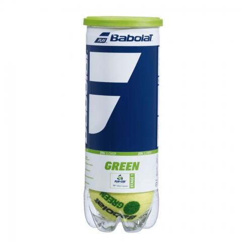كور تنس Babolat Green X3