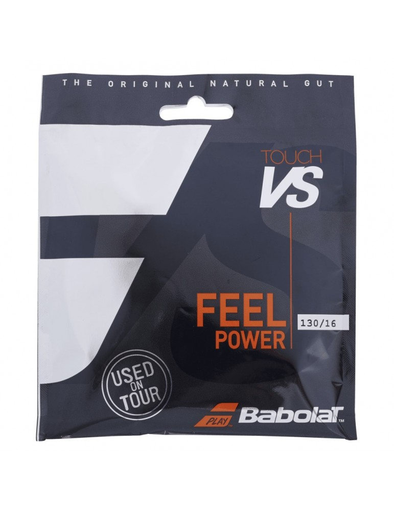 خيط تنس Babolat Touch VS 130