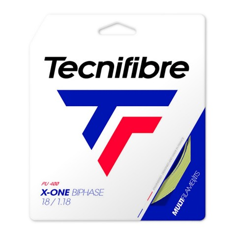 خيط تنس Tecnifibre X-One Biphase 17