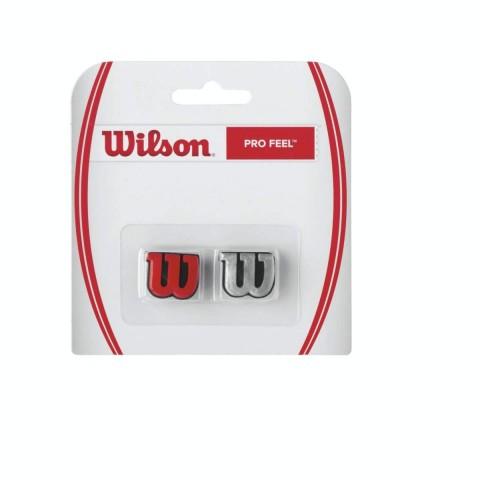 ويلسون سدادة لامتصاص الاهتزاز PRO FEEL