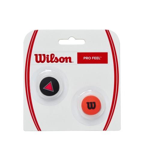 ويلسون سدادة لامتصاص الاهتزاز CLASH PRO FEEL
