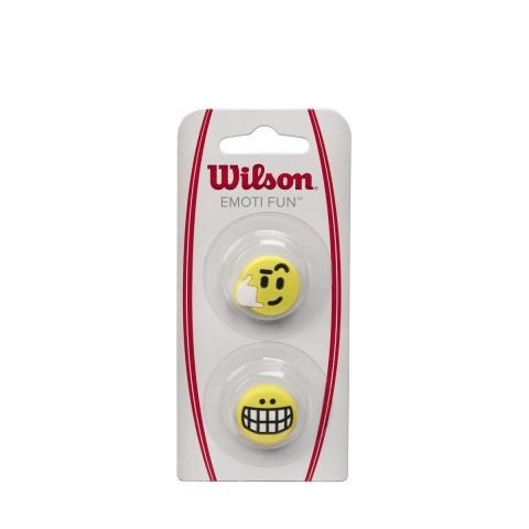 ويلسون سدادة مرحة لامتصاص الاهتزاز Big Smile/call Me