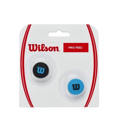 ويلسون سدادة لامتصاص الاهتزاز ULTRA PRO FEEL