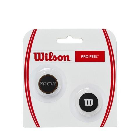 ويلسون سدادة لامتصاص الاهتزاز PRO STAFF PRO FEEL