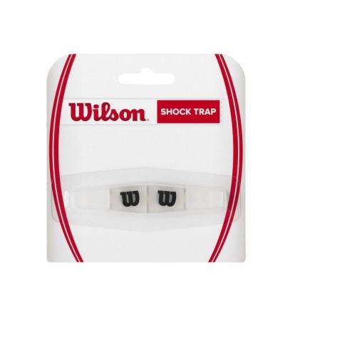 ويلسون سدادة لامتصاص الاهتزاز SHOCK TRAP