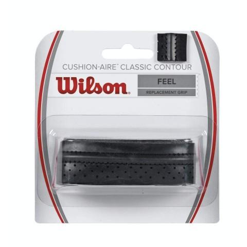 شريط مقبض المضرب Wilson CUSHION-AIRE CLASSIC CONTOUR