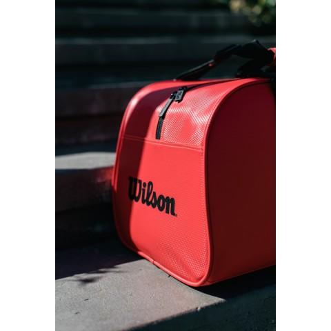 حقيبة تنس Wilson Infrared Duffel