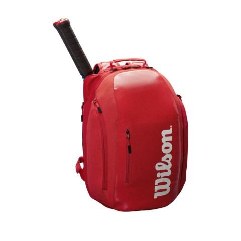 حقيبة تنس Wilson Super Tour Backpack