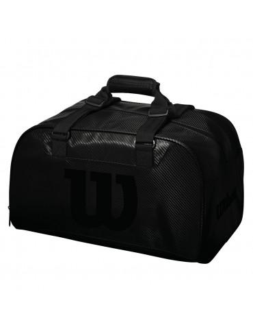 حقيبة تنس Wilson Black Duffel