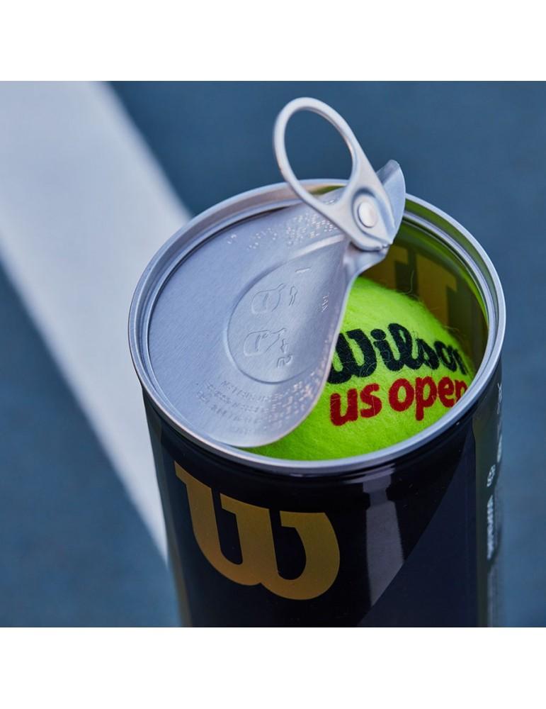 كور تنس Wilson US Open - 3 Ball Can