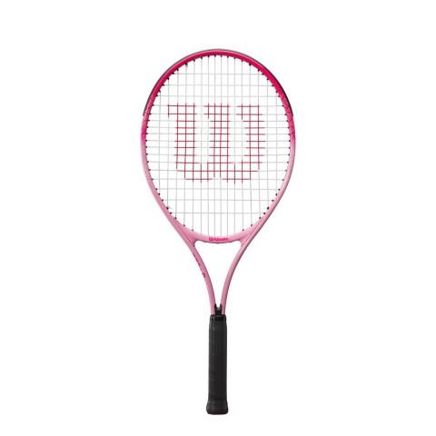مضرب تنس Wilson BURN Pink 25