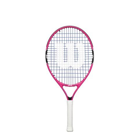 مضرب تنس Wilson BURN Pink 23