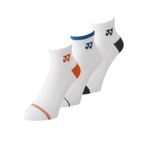 جوارب يونكس 3 حبات Yonex Socks 19174