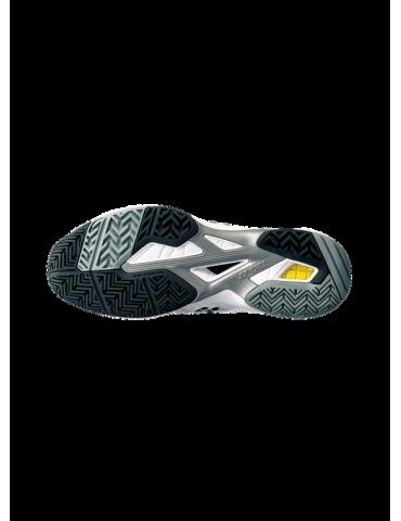 حذاء تنس للقدم العريضة POWER CUSHION SONICAGE 2