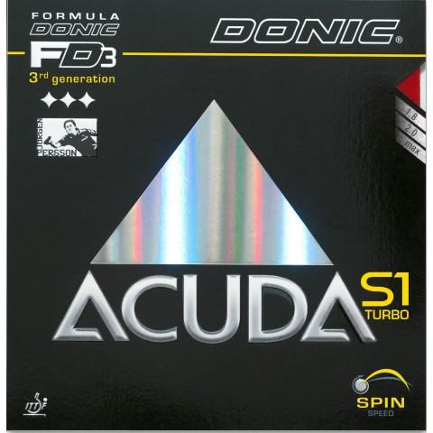 جلدة مضرب دونيك Acuda S1 Turbo