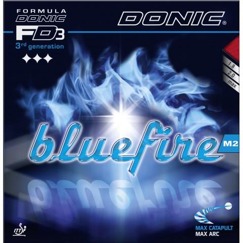جلدة مضرب دونيك BLUE FIRE M2