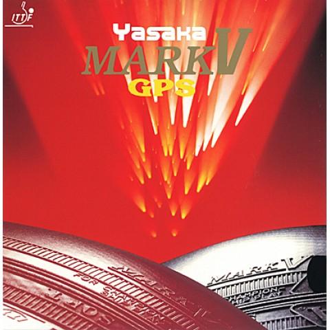 جلدة مضرب ياساكا Mark V GPS