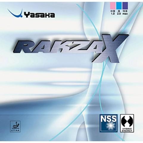جلدة مضرب ياساكا Rakza X