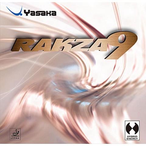 جلدة مضرب ياساكا Rakza 9